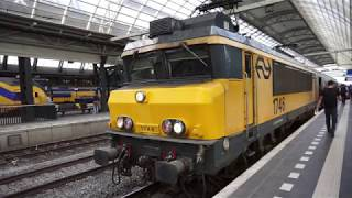 IC Berlijn | Direct travel by train from Amsterdam CS to Berlin HBF