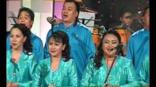 Koir Perkhidmatan Awam Negeri Sabah 2003 - Sejahtera Malaysia