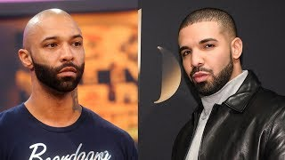 Drake Disses Joe Budden For Criticizing Hip-Hop On New Track 'Diplomatic Immunity'