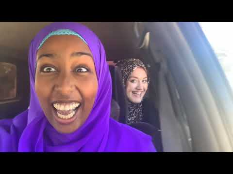 MY FRIEND CAME TO VISIT AFTER SEEING OUR  SOMALILAND VLOGS - Foreigner travelling in Hargeisa 2020