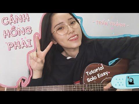 dạy solo guitar tại kienthuccuatoi.com
