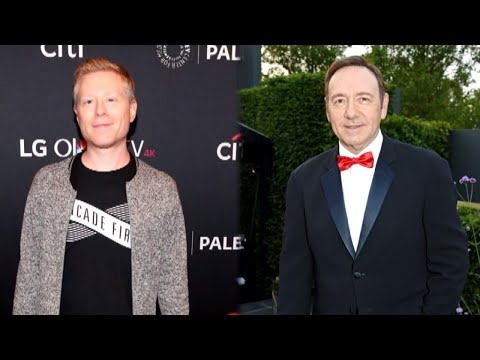 Critics Appalled by Kevin Spacey's Apology to Anthony Rapp for Sexual Assault