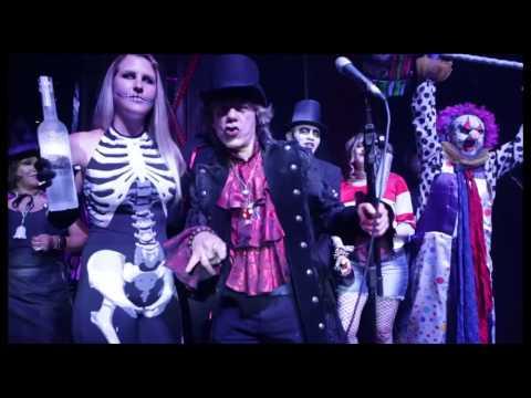 Festa de Halloween 2016 do Bar Charles Edward