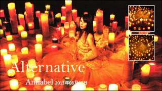 Alternative 2013.08.07 Annabel LiNK DE DESCARGA: https://mega.co.nz...