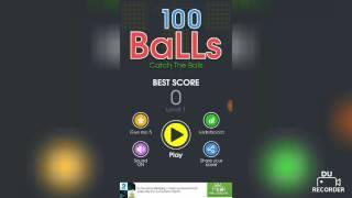 手遊影片 100balls(上集)