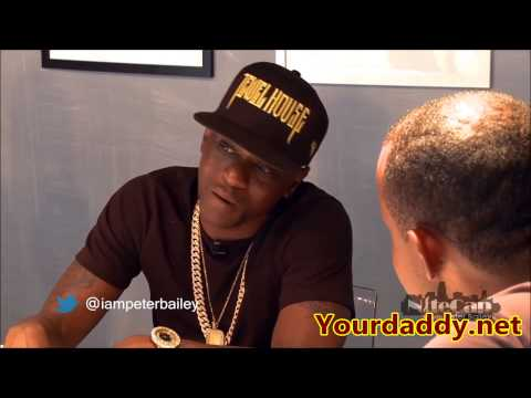 Boosie: African Americans Are The Worst Race In The World. - Lil Boosie