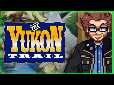 The Yukon Trail - Austin Eruption