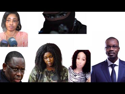 Dernière minute:Affaire Adji - Sonko! Révélations explosive sur l'agression de Ndéye Khady Ndiaye...