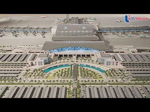 US Television - Oman 2 (Oman Airports Management Company)