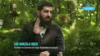 Ebu Hanzala Hoca ile Röportaj FULL, Tek Parça