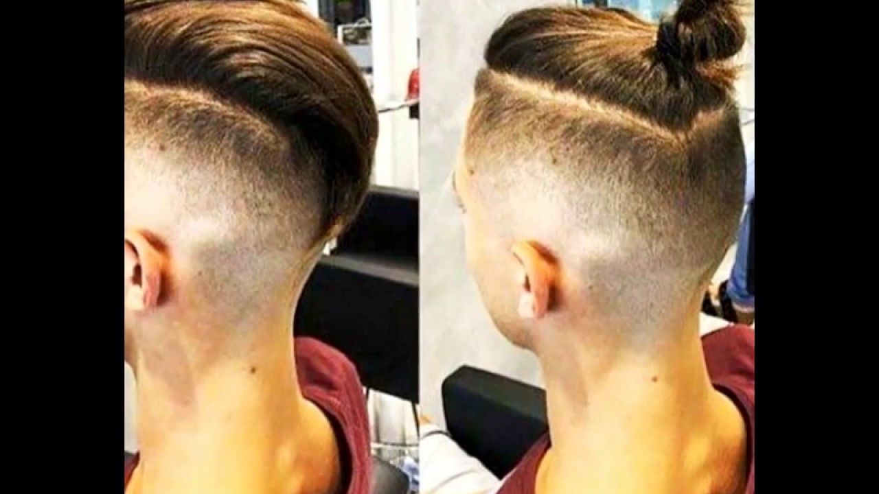 top 11 popular men's ponytail hairstyles-(be different in 2017