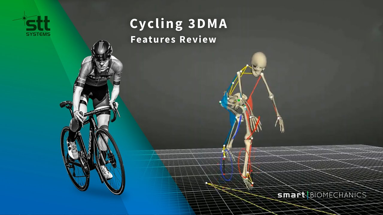 Cycling 3DMA – STT Systems