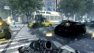 Call of Duty-Modern Warfare 2 with ultra graphics Gameplay (pc HD)