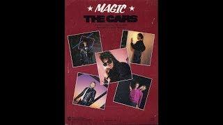 The Cars - Magic (1984) HQ