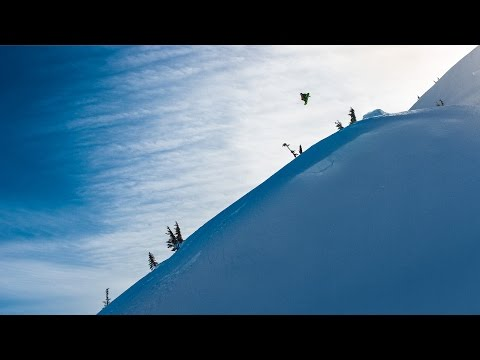 Ryan Tiene Full Part from Wildcats Never Die 2016 TW SNOWboard video