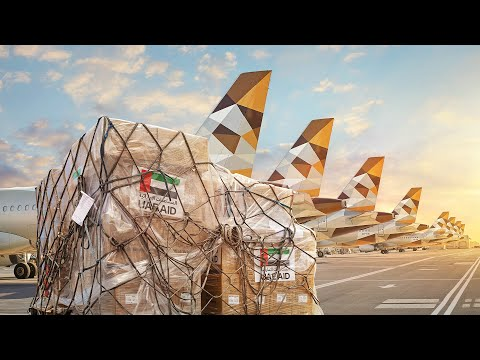 Flying to New Destinations During a Global Lockdown | Etihad Airways