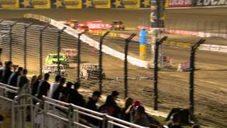 Round 1 2015 SR1 Championship Series - Lake Elsinore Motorsports Park