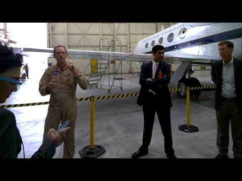 2014-11-18 Adaptive Compliant Trailing Edge ACTE flap w Tom Rigney #6