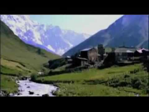 Welcome to Georgia (Country must visit) - საქართველო