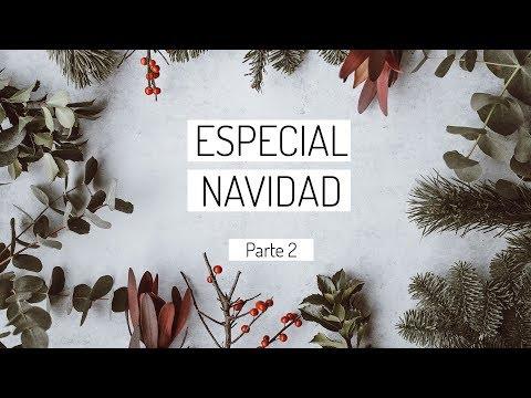 Especial Navidad (Segunda parte)