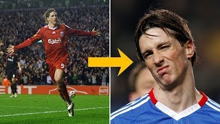 What the hell happened to Fernando Torres? - Oh My Goal