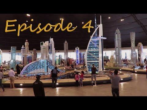Episode# 4.Park LEGOLAND Dubai.What is MINILAND?/Эпизод# 4.Парк LEGOLAND Дубай.Что такое Миниленд?