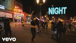 Vava Voom - Turn Up The Night (Official Lyric Video)