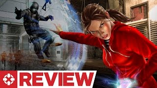 Gemini: Heroes Reborn Review