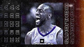Is Kemba Walker The Most UNDERRATED Player? | 18-19 Best Highlights | CLIP SESSION