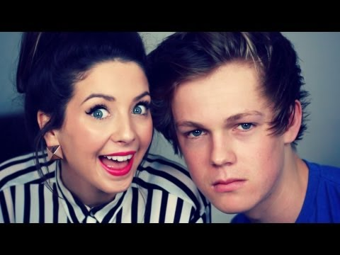 What Guys Look For In A Girl | Zoella