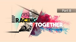 Racing Together: Enter The Doctor