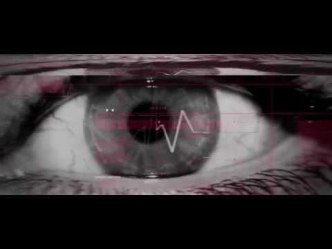 Trailer for techno-thriller TRIAL RUN by Thomas Locke