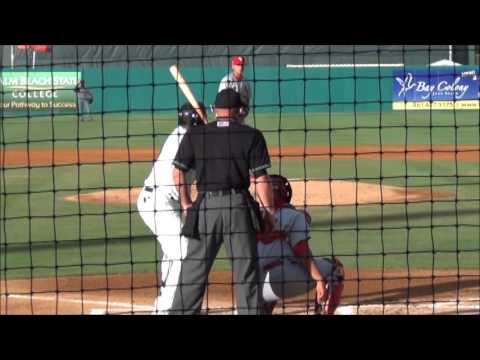 Marco Gonzales, LHP St. Louis Cardinals