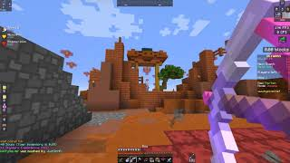 My most EPIC skywars win (AreuMadLoL impersonation)