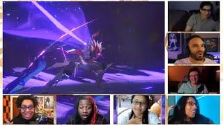 Tartaglia Story Cutscene Foul Legacy - Reaction Mashup (Genshin Impact)