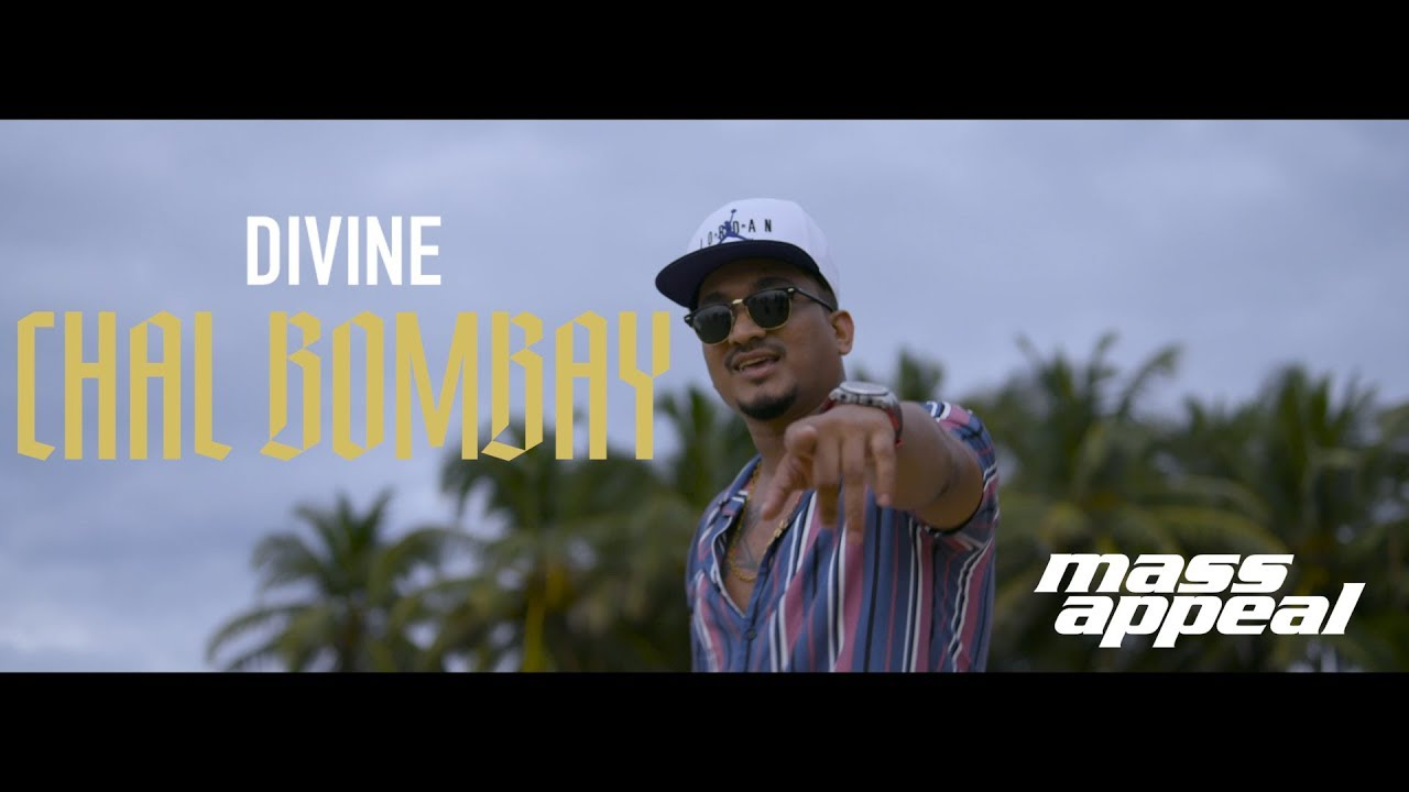 Download DIVINE – Chal Bombay   Official Music Video