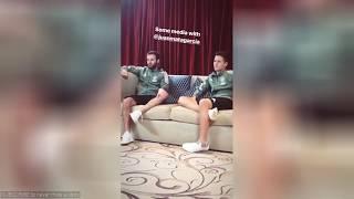Ander Herrera Instagram Compilation