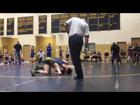 Woodford County Dual 11/4/2017