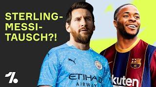 Diese Spieler könnten Messi beim FC Barcelona ersetzen!