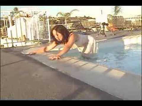 Chick Habit Undead Pool Party