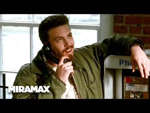 Chasing Amy | 'A Wide Selection' (HD) – Ben Affleck, Jason Lee | MIRAMAX