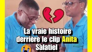 Le Vraie histoire derrière Anita de Salatiel