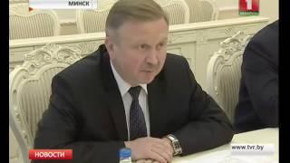 В Совмине обсудили повестку дня Совета глав правительств стран СНГ