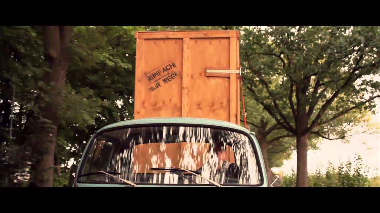 Johannes Oerding - Einfach nur weg (Videoclip)