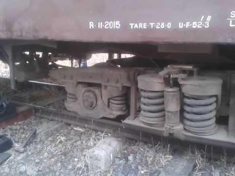 Myanmar Railway Derailment