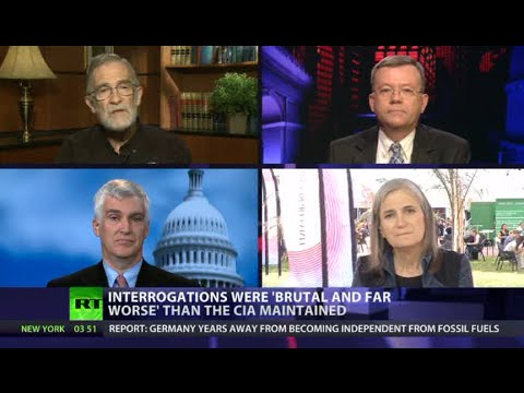 CrossTalk: United States of Torture (ft. Amy Goodman)