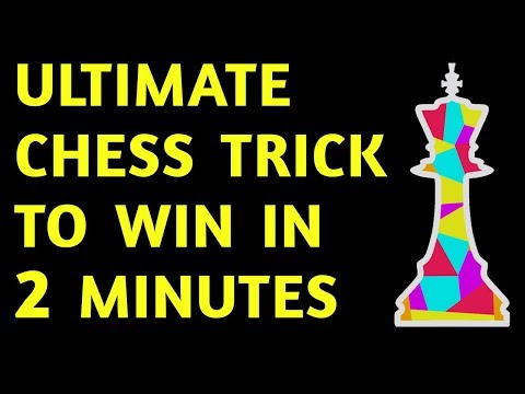 Chess Opening TRICKS to WIN Fast: Sicilian Defense Traps, Be