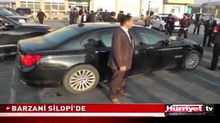 BARZANİ SİLOPİ'DE   Hürriyet TV Haber