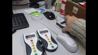 utilisation des boitiers EASY TEST en vidéo 1