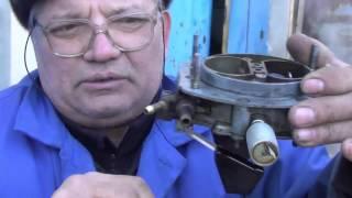 видео Ремонт карбюратора ВАЗ 2108 своими руками